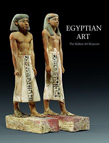 Egyptian Art: The Walters Art Museum
