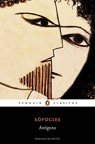 Antígona (Los mejores clásicos) (Spanish Edition)