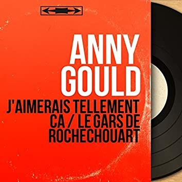 J'aimerais tellement ça / Le gars de Rochechouart (feat. Franck Aussman et son orchestre) [Mono Version]