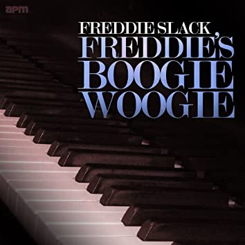 Freddie's Boogie Woogie