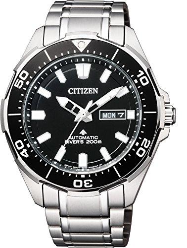 [Сitizen] СITIZEN watch РROMASTER Рromaster МARINE mechanical diver 200m ΝY0070-83E Мen