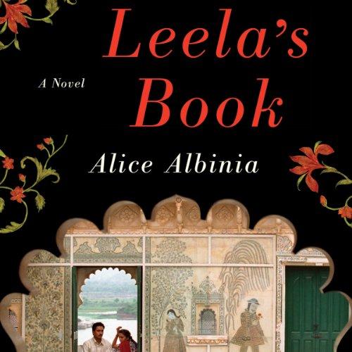 Leela's Book cover art