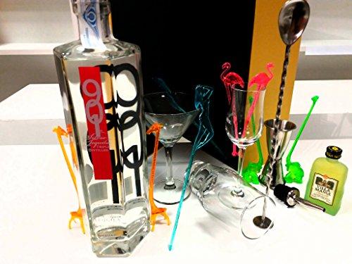 Tequila 901 en Cofre Dorado - Un Regalo Espectacular y Diferente