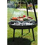 Landmann Tripod Charcoal Barbecue 4