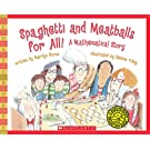 Spaghetti And Meatballs For All! (Scholastic Bookshelf)