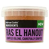 Cooks' Ingredients Ras el Hanout Waitrose 50 g