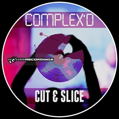 Cut & Slice