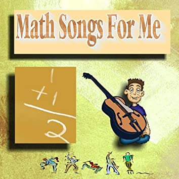Math Songs For Me