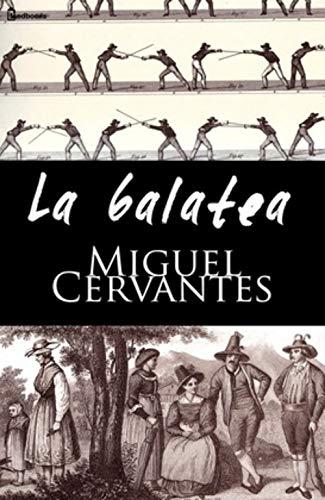 La Galatea (Anotada) (Spanish Edition)