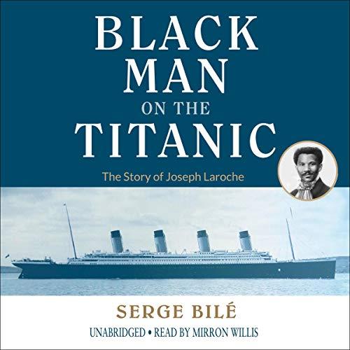 The Black Man on the Titanic cover art