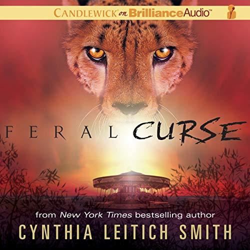 Feral Curse cover art