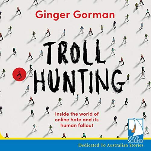 Troll Hunting audiobook cover art