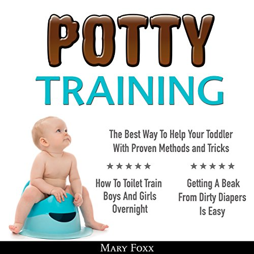 Potty Training cover art