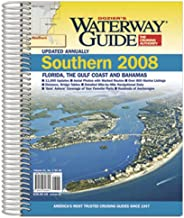 Dozier's Waterway Guide Southern 2008: Florida, the Gulf of Mexico and Bahamas (WATERWAY GUIDE SOUTHERN EDITION)