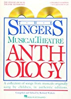 The Singer's Musical Theatre Anthology: Children's Edition