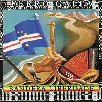 Bandera Liberdade