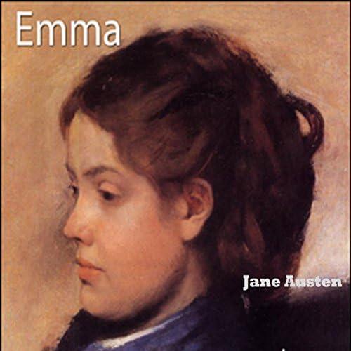 Jane Austen & Eliza Williams