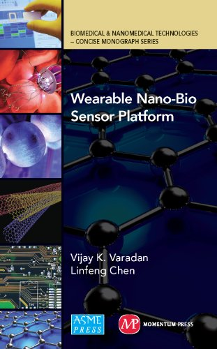 Mobile Wearable Nano-Bio Health Monitoring Systems with Smartphones as Base Stations (English Edition)