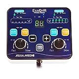 Aqua Medic EcoDrift Wireless Master Contrôleur sans fil pour pompe de brassage d'aquarium