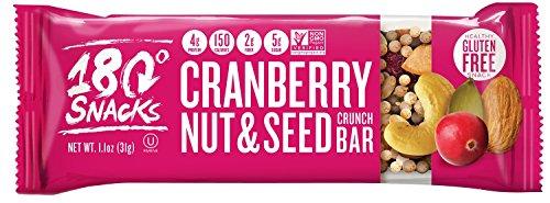 Snack Nuts & Seeds