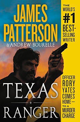 Texas Ranger A Texas Ranger Thriller 1 product image
