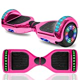 cho New Hoverboard Electric Smart Self Balancing Scooter with Built-in Wireless...