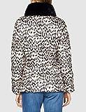 Immagine 2 geox w camei giacca trapuntata