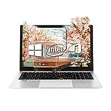 2021モデル15.6インチ メモリ:8GB テンキー付き webカメラつき【MS Office 2016搭載】【Win 10搭載】テレワーク応援 初期設定不要 日本語キーボードフィルム付き キングソフトインターネットセキュリティ (永久版)付属Intel Celeron N3350 1.1GHz/高速SSD/IPS広視野角15.6型液晶 /USB 3.0/miniHDMI/無線機能/Bluetooth/超軽量大容量バッテリー搭載/ノートパソコン laptop 在宅勤務・Zoom VETESA E80-Pro21 (SSD:128GB)