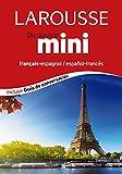 Diccionario Mini español-francés / français-espagnol (LAROUSSE - Lengua Francesa - Diccionarios Generales)