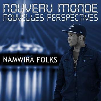 Nouveau Monde ,Nouvelles Perspectives