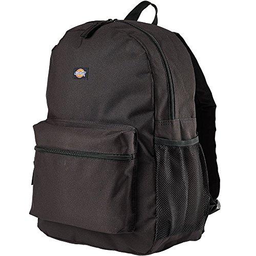 Dickies BG0001 BK Rucksack Creston Einheitsgröße in schwarz