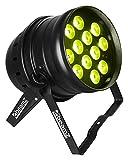 Beamz LED PAR 64–12–Spot-Beleuchtung von Bühnen