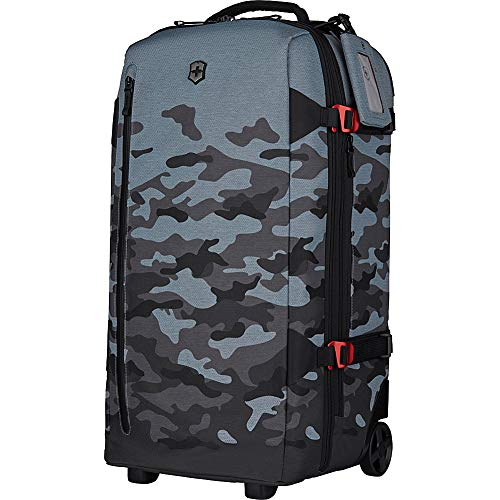 Victorinox Vx Touring, Wheeled Duffel Medium, Sage Camo (Multicolor) - 605620