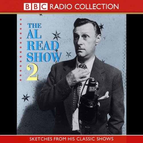The Al Read Show, Number 2 cover art