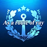 As a route of ray / 西川貴教