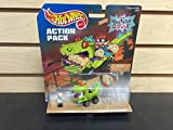 Hot Wheels Action Pack The Rugrats Movie Set/1 of 7 in Series