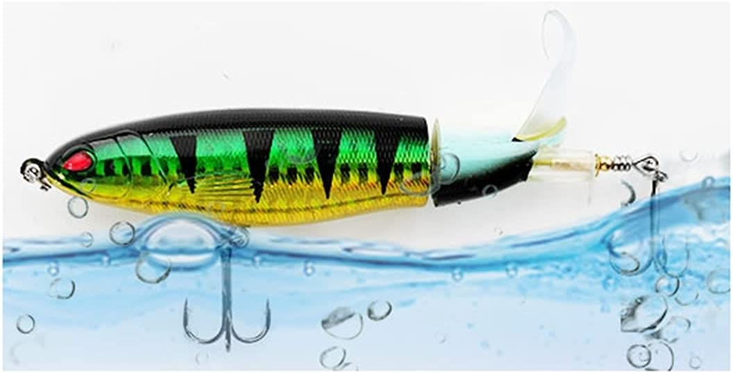 XDQ 10PCS Soft store Propeller Fishing Baits Hooks Lures with Max 88% OFF