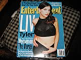 Entertainment Weekly Magazine (LIV TYLER , Woman On The Verge , Tracy Bonham , Neve Campbell , Kristen Johnston)