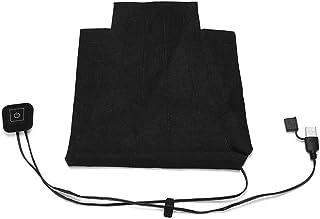 Jiayuane Almohadilla climatizada para Ropa, 8 en 1 USB Ropa