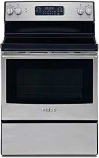 Mabe Freestanding Ceramic Cooker, 76 cm - EML735NXF0, 1 Year Warranty