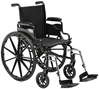 invacare 9000 sl wheelchair weight