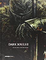 Dark Souls II Collector's Edition Guide