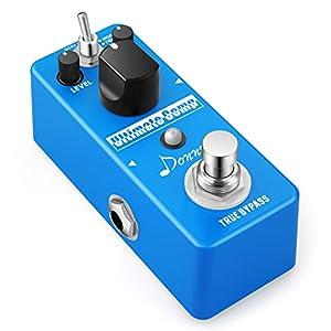 Donner Kompressor Gitarre Pedal Ultimate Comp Effektpedal