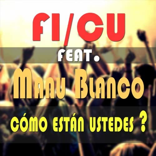 FI/CU feat. Manu Blanco