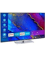 MEDION UHD Fernseher (Smart-TV, 4K Ultra HD, Dolby Vision HDR, MEMC, Micro Dimming, Netflix, Prime Video, WLAN, Triple Tuner, DTS, PVR, Bluetooth)