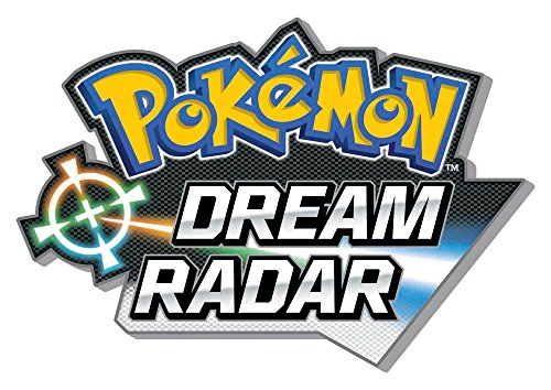 Pokémon Dream Radar - 3DS [Digital Code]