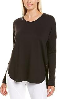 قميص حريمي من قماش مزغّب فرنسي من Natori