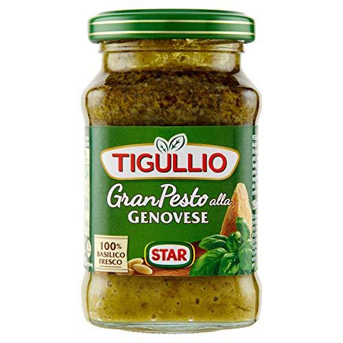 Star Tigullio Basilikum-Pesto alla Genovese, 190g