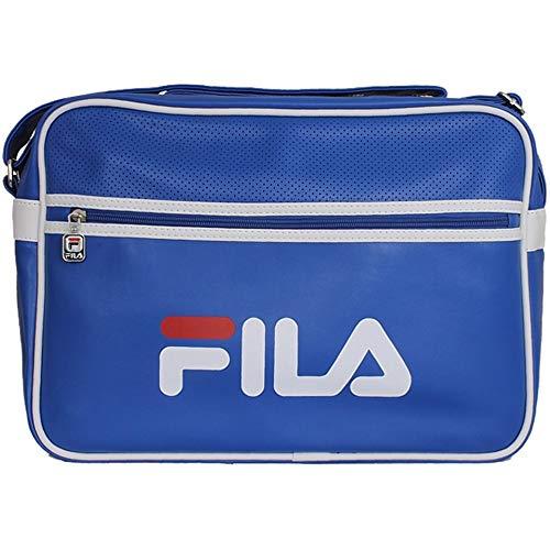 Fila Docena Large XS13ESU027 Messenger Bag Schultertasche Blau
