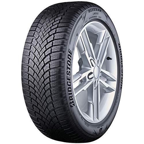 Bridgestone BLIZZAK LM005 - 205/55 R16 94H XL - C/A/71 - Winterreifen (PKW & SUV)
